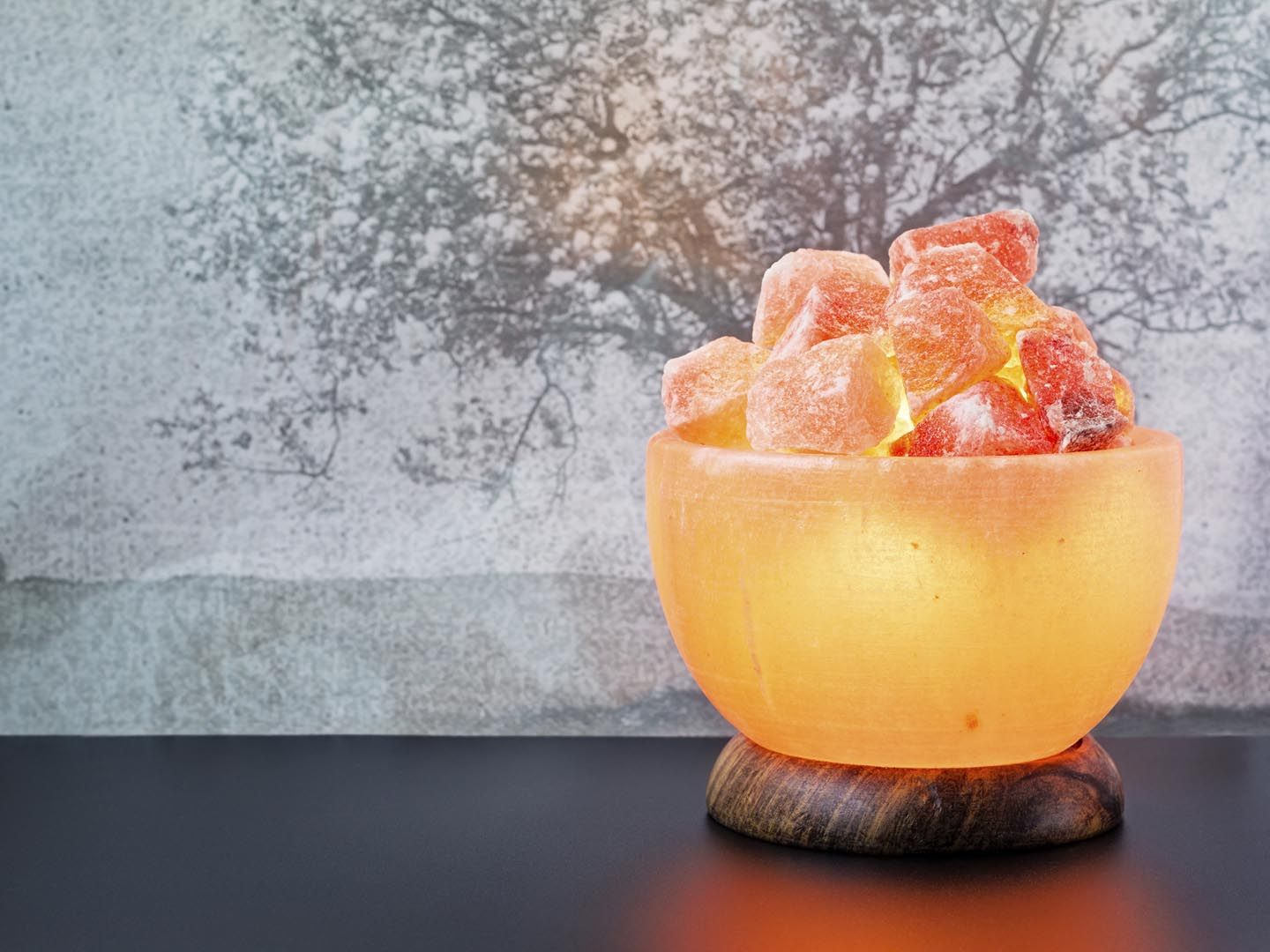 Salt lamps health benefits - What Do You Think Of Himalayan Salt Lamps I Ve Heard That They Provide