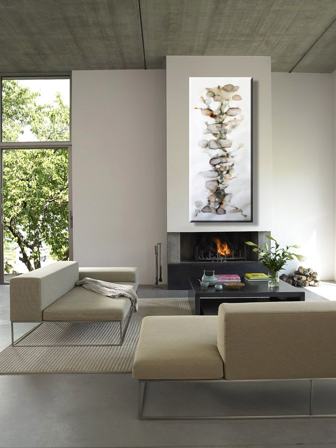 30 Minimalist Living Room Ideas Inspiration To Make The Most Of Your Space: Minimalist Living Room, Modern Interior, Room Design
