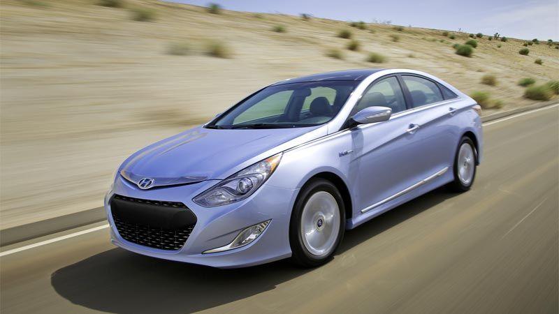 2015 Hyundai Sonata Hybrid >> 2015 Hyundai Sonata Hybrid 2015 Sonata Hybrid In Blue Sky