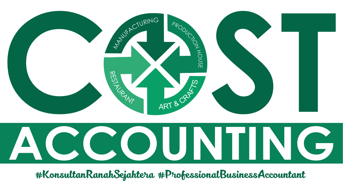 Management Accountant Cost Accounting Report By Pt Konsultan