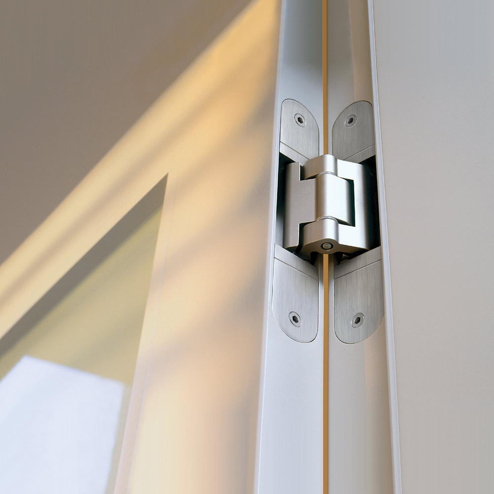 Concealed Door Detail Google Search In 2020 Door Hinges Concealed Hinges Doors