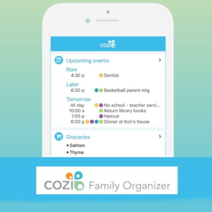 The Best Family Calendar App On The Planet Best Family Calendar