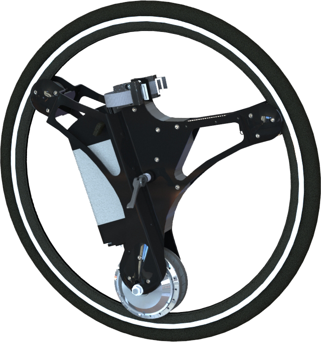 Pre-Order a GeoOrbital Wheel | Electric bike. Electric bike conversion. Bike