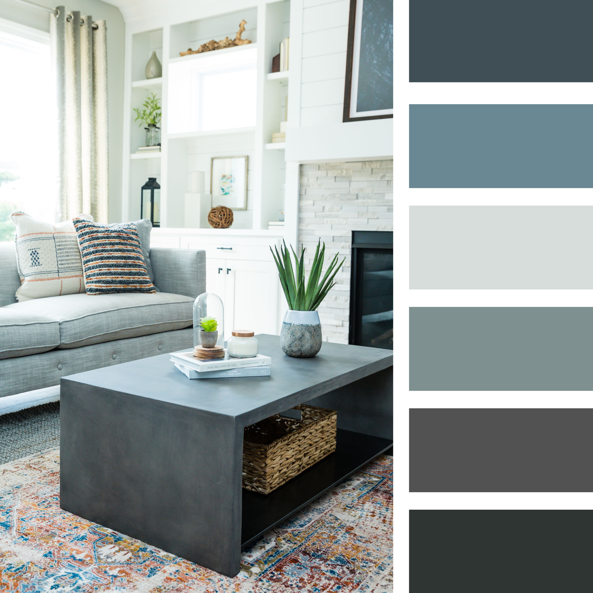 Trove Table Talk Color Theory Color Palette Living Room Relaxing Living Room Color Relaxing Living Room