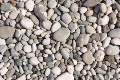 The Best Type Of Rock Gravel For Landscaping River Rock