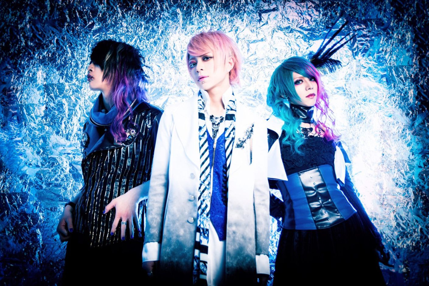 Lagless Will Disband Single Crossing World New Last Look Med Bilder