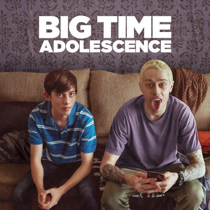 Pete Davidson Wears Casio G Shock In Big Time Adolescence G Central G Shock Watch Fan Blog In 2020 G Shock Casio G Shock Adolescence