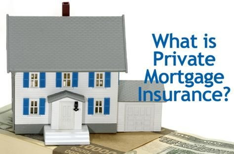 What Is Private Mortgage Insurance Private Mortgage Insurance