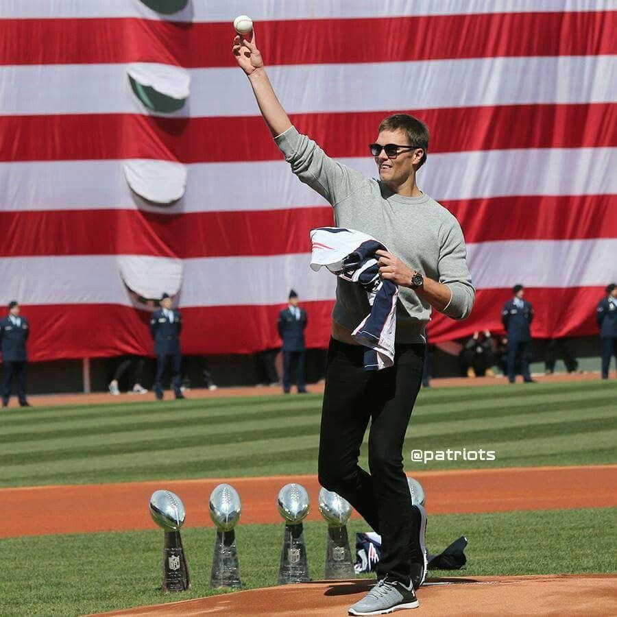 Tom Brady Nfl New England Patriots New England Patriots New England Patriots Football