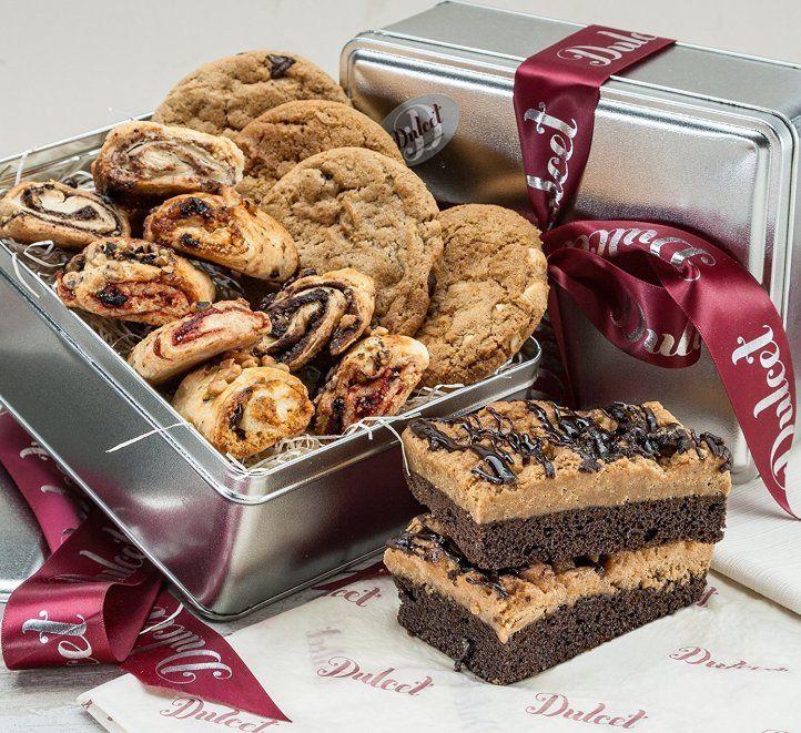 Gourmet bakery gift basket amazon gift card giveaway