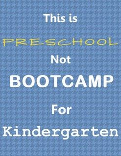 Pre K Quotes Adorable All Prek Teachers Should Have This Up In Their Classrooms For