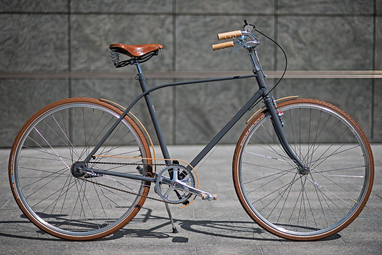 Le nuove collezioni di biciclette Taurus al Ferrari Time di Milano Food City