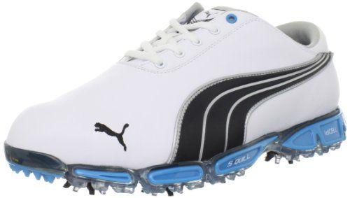 Puma mens, Puma, Golf shoes