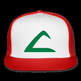 Pokemon League Trainer Ash Baseball Cap Hat From Much Needed Merch Caps Hats Baseball Cap Hats