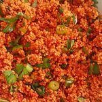 Photo of Kisir Turkish Bulgur Salad by phoenixxe | Chef