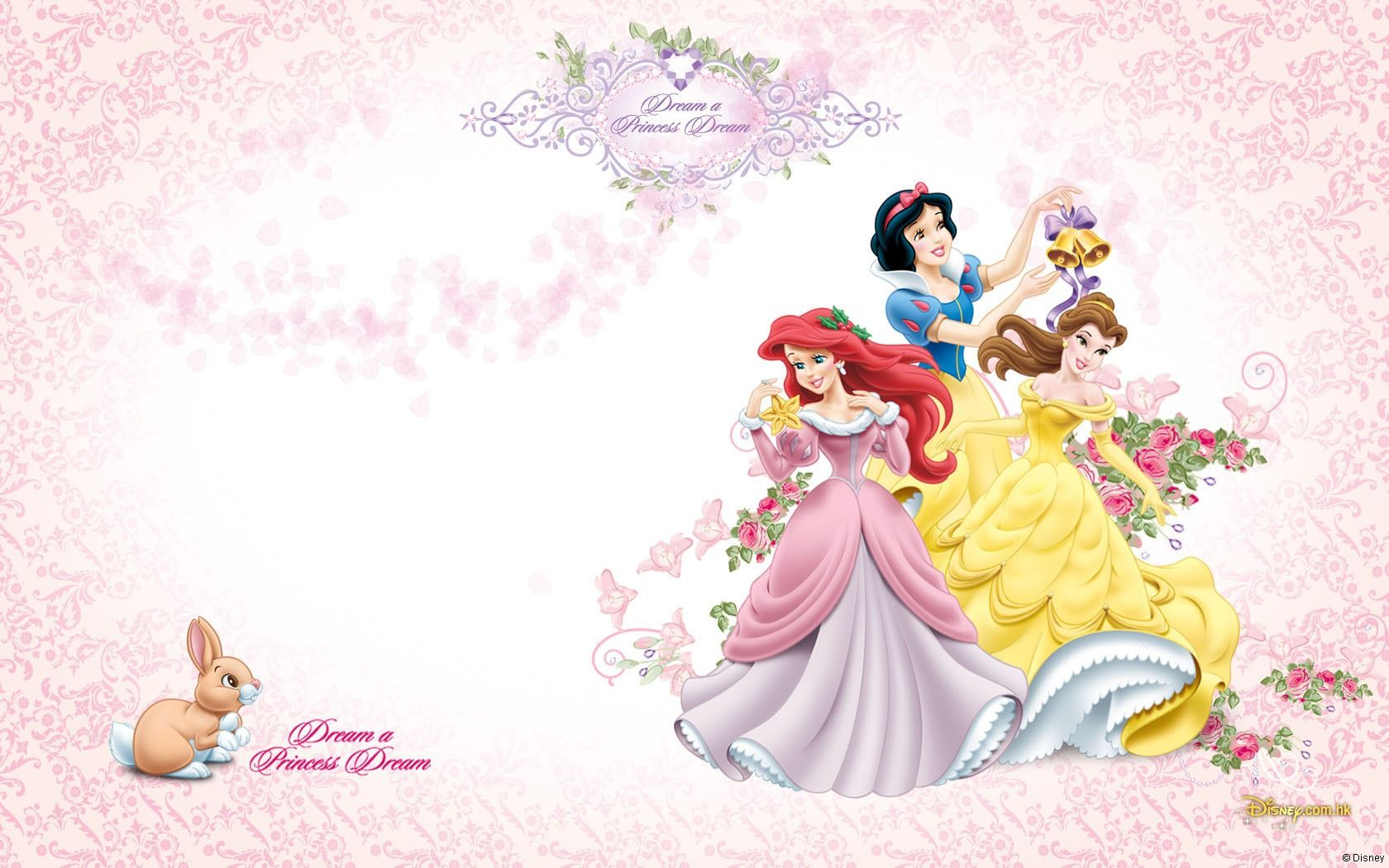 Disney Princess Wallpaper 21 Picture Image Or Photo