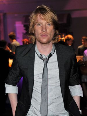 Domhnall Gleeson aka. Bill Weasley