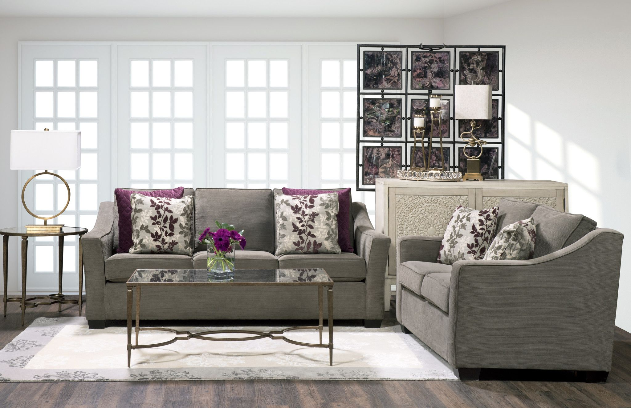 victorian is loveseat a comprised wood of wooden with the walnut frame pin style