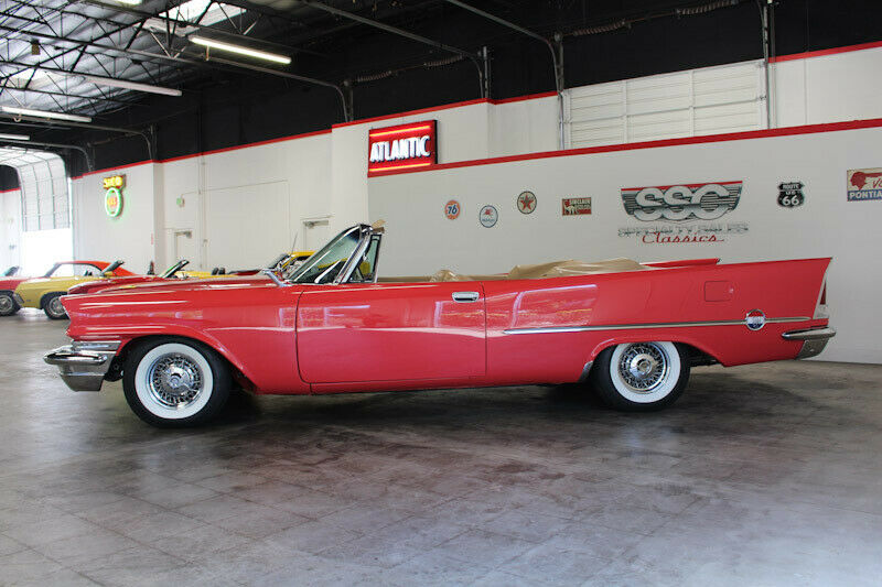 1957 Chrysler 300 Series | eBay