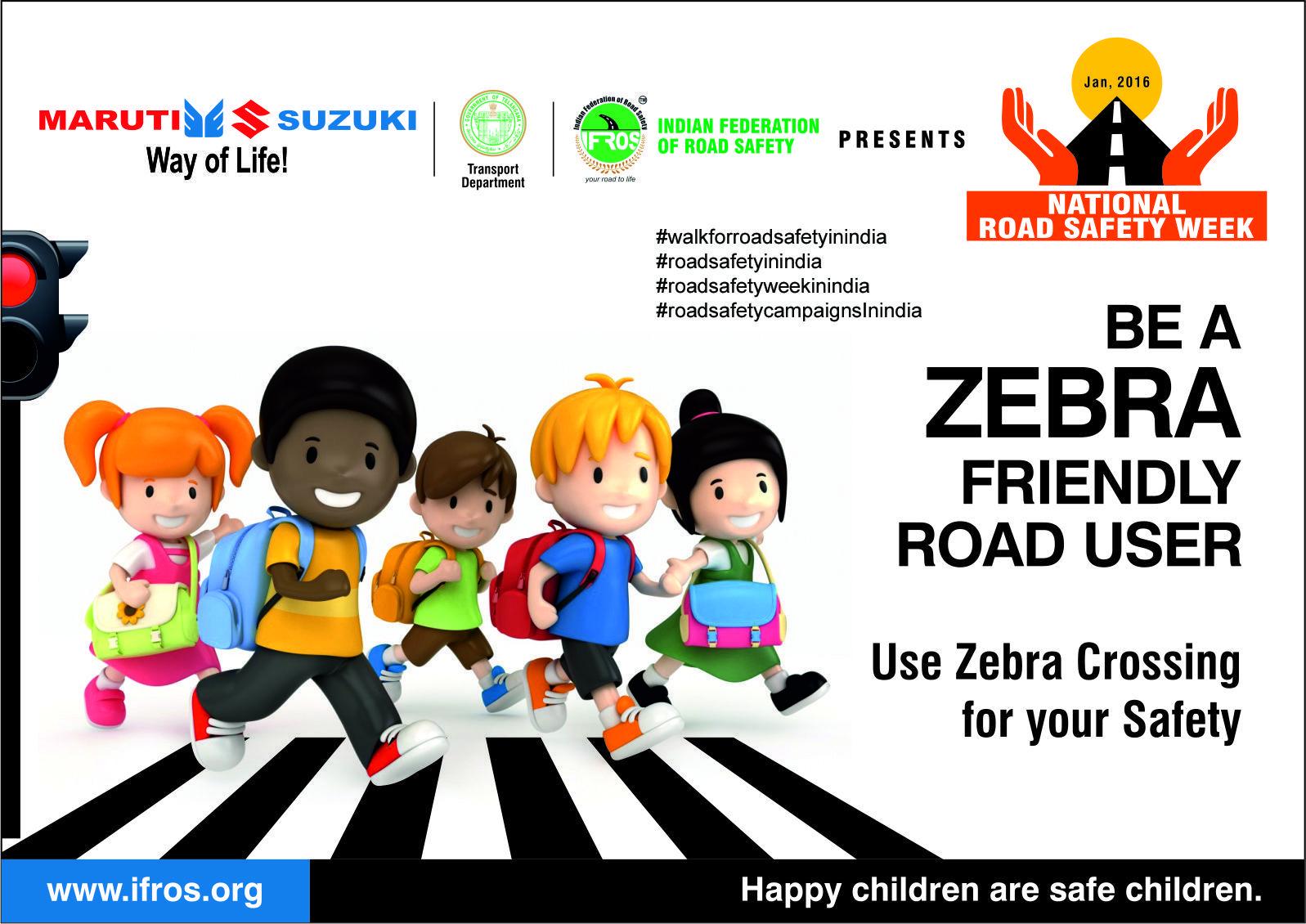Road Safety Signs in India (met afbeeldingen)