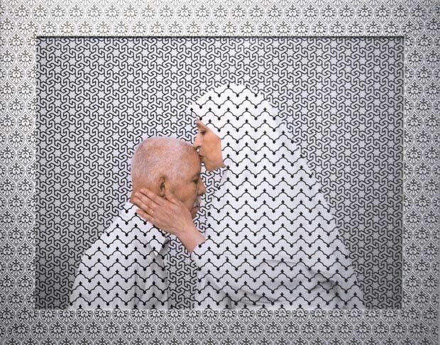 Pin By Mayar Osama Rakha On Art Canadian Artists Islamic Art Magazine Art