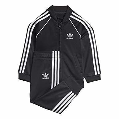 Conjunto Adidas | Agasalho adidas, Roupas de treino e Adidas