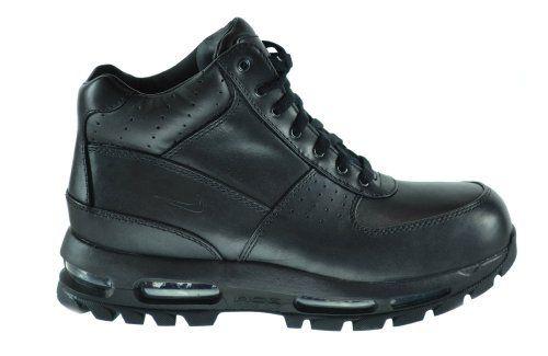 Nike ACG Air Max Goadome Men's Boots Black 865031-009 (10 D ...