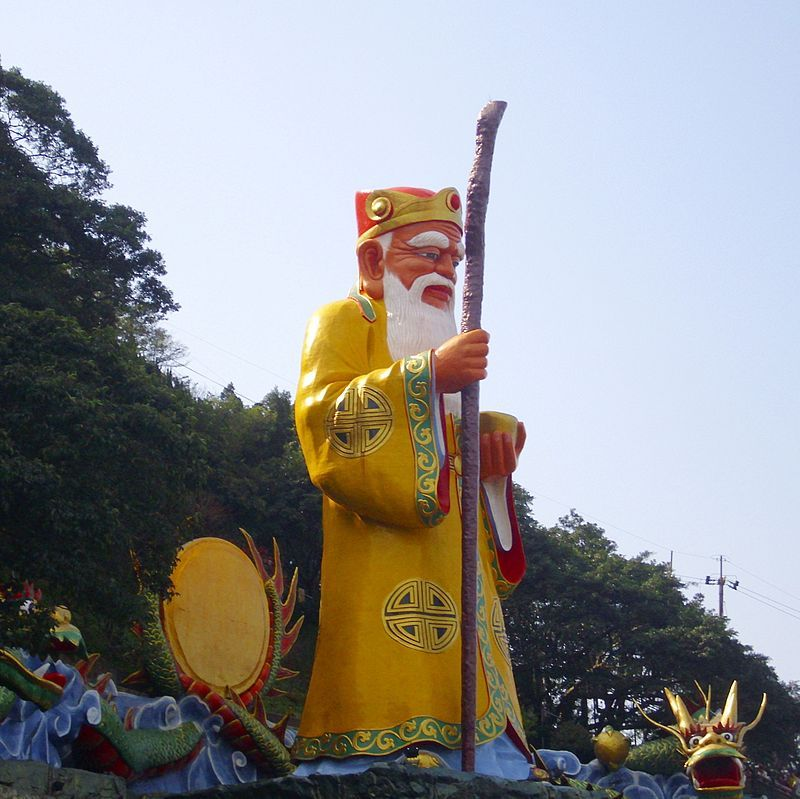 新北市土地公文化祭︱  Taiwan