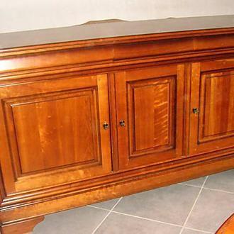 Comment peindre un meuble vernis m6 bricolage pinterest comment peindre un meuble - Relooker un meuble vernis ...