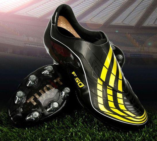 célula tenga en cuenta fluido  Industrial Design Served Adidas F50.9 Tunit   Adidas football, Football  boots, Soccer cleats