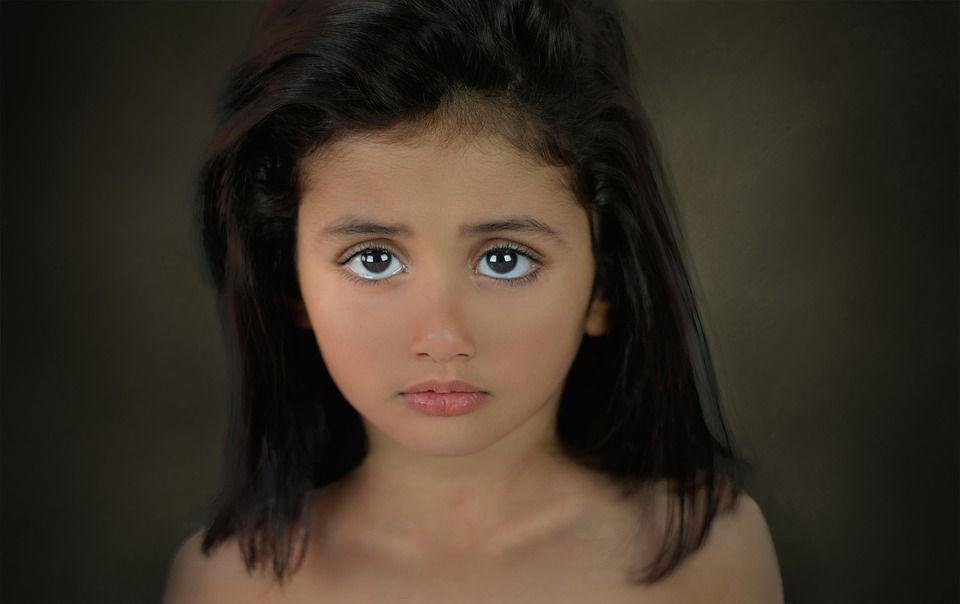 Ritratti Bambini ~ Immagine gratis su pixabay ritratto bambini ragazza