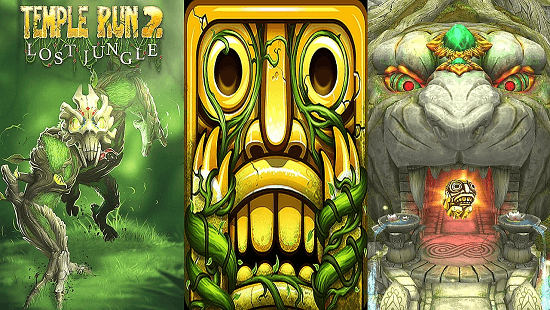 Download Temple Run 2 Mod Apk Free Purchases V1 49 1 Android Temple Run 2 Temple Action Games