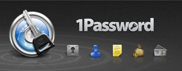 1Password με υποστήριξη WiFi Sync για τοπική αποθήκευση