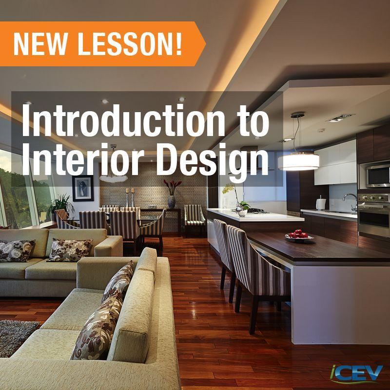 New Family Consumer Sciences Lesson Introduction To Interior Design Interior Design Classes Interior Design Family And Consumer Science