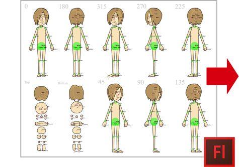 crazytalk animator 2 features 2d animation software cartoon maker - flash animator sample resume