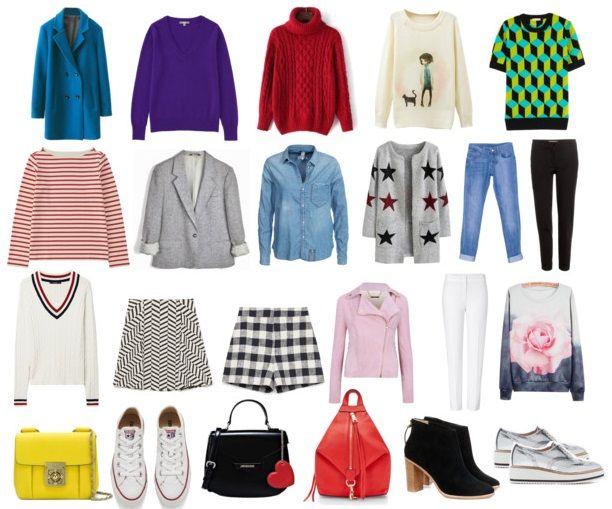 Идеальный летний гардероб: 6 стильных идей в стиле лофт