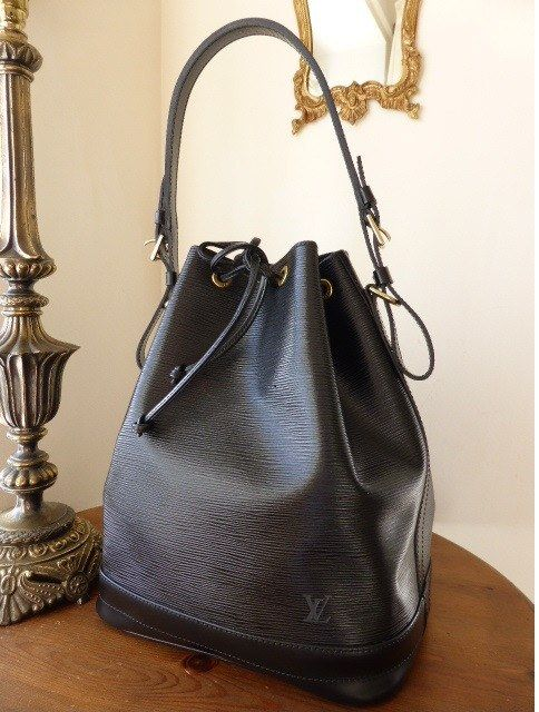 d1019ff6bda1 Louis Vuitton Noe Epi Nero GM  gt  http   www.npnbags.