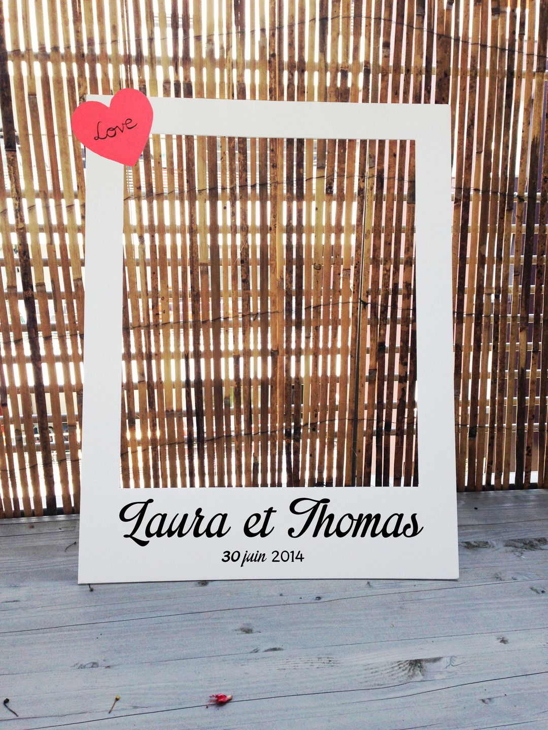 accessoires photobooth mariage champetre. Black Bedroom Furniture Sets. Home Design Ideas