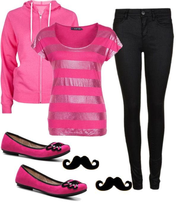 """""""chill outfit"""" by haileystar on Polyvore"""