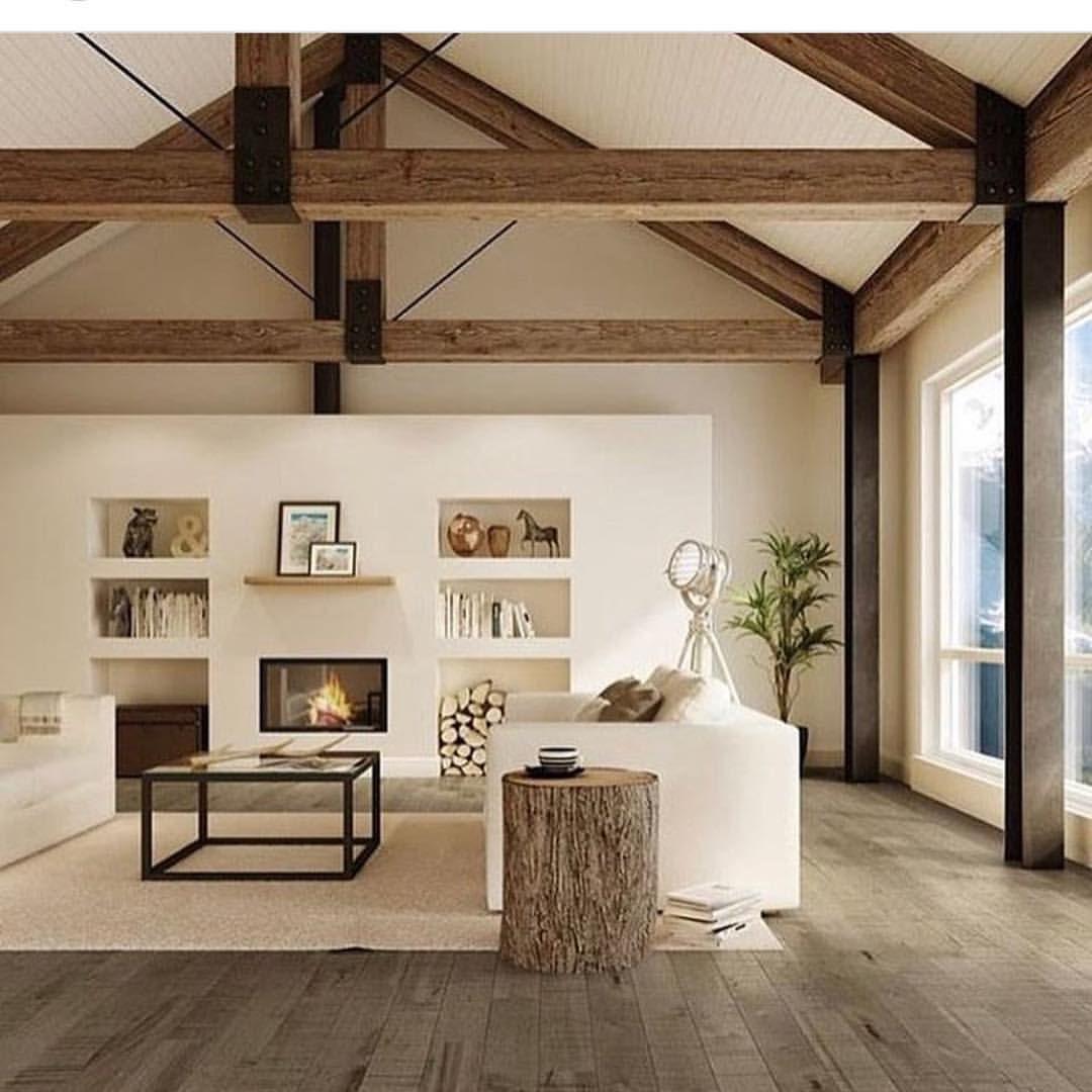 80 Me Gusta 1 Comentarios Helenamareque Helenamareque En Instagram Modern Farmhouse Living Room Decor Modern Farmhouse Living Room Modern Room Decor