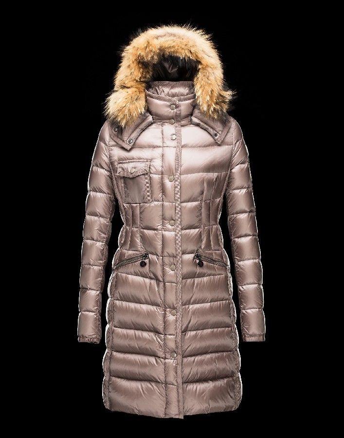 moncler Voir tous les manteaux et vestes GRIS