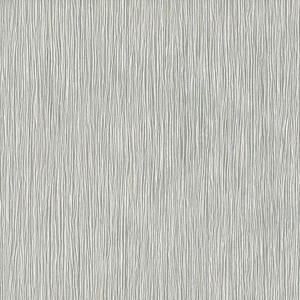 Muriva kate silver texture wallpaper 114909 home for Silver accent wallpaper