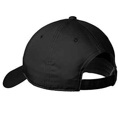 ed49db9df5294 Amazon.com  Nike Golf Dri-Fit Swoosh Front Cap