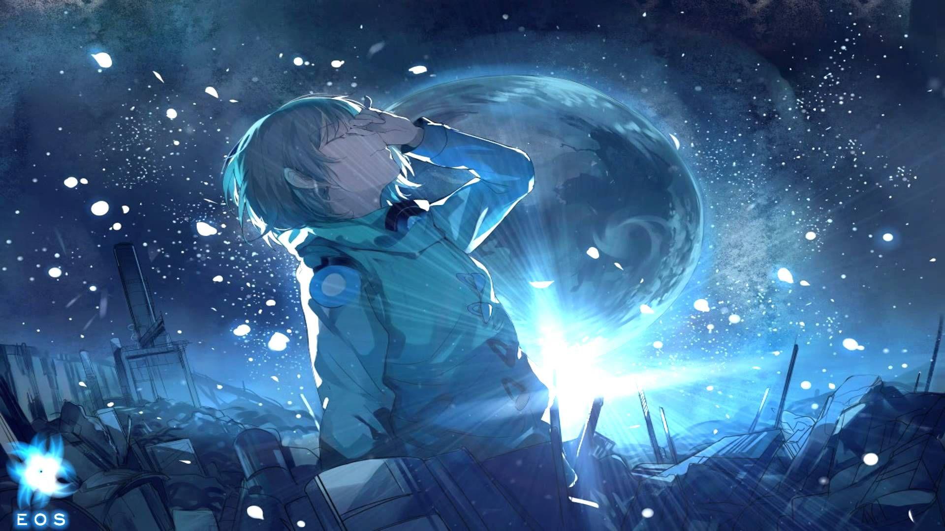 World's Most Epic Music Ever Starchild Anime art
