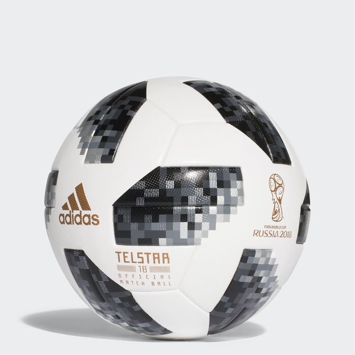 Fifa World Cup Official Game Ball White 5 Mens Soccer Ball Soccer Soccer Shop