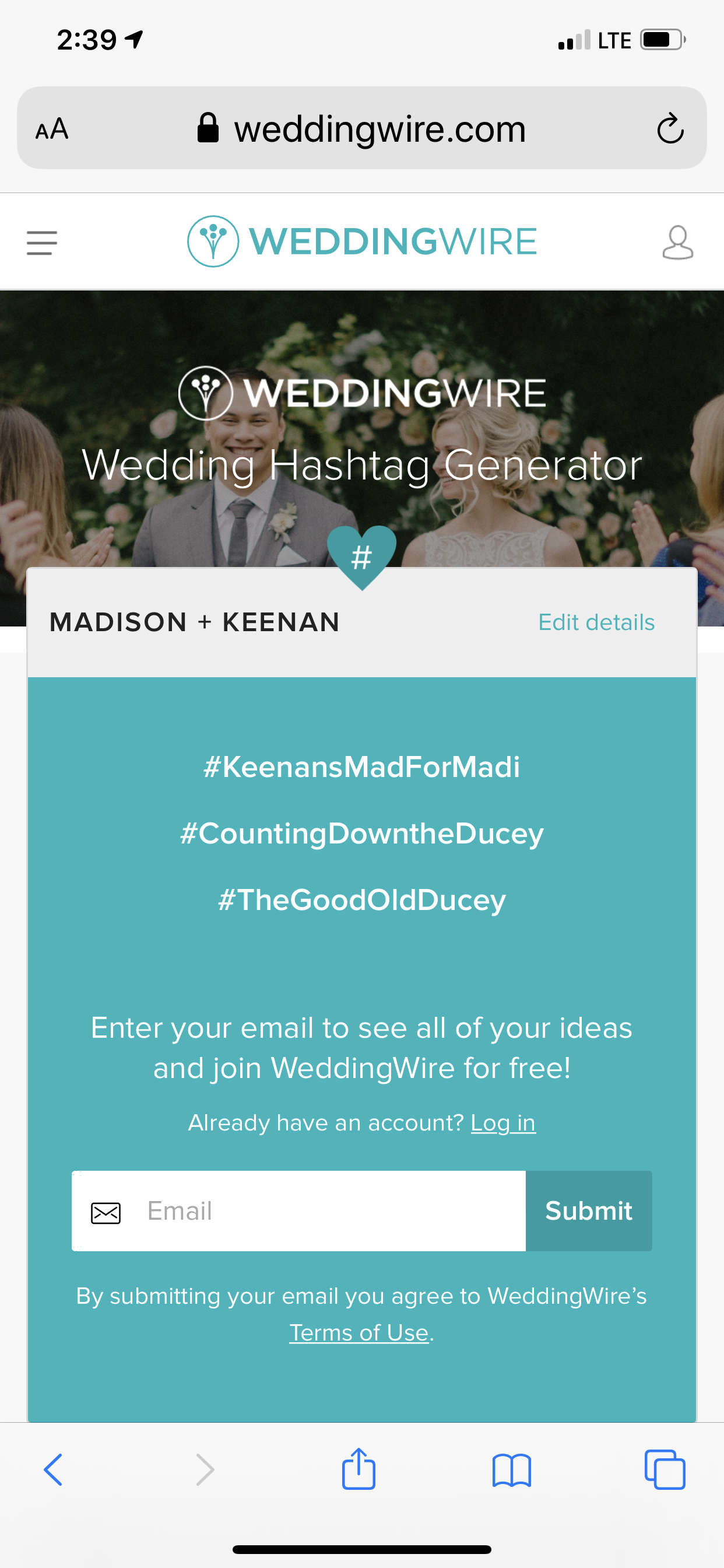Pin by Daig on Madis wedding (With images
