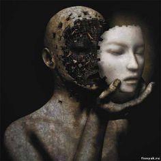 arte macabro - Buscar con Google