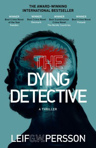 In The Hospital A Chance Encounter With A Neurologist Provides An Important Piece Of Information About A 25 Year Old Best Crime Novels Crime Novels Detective