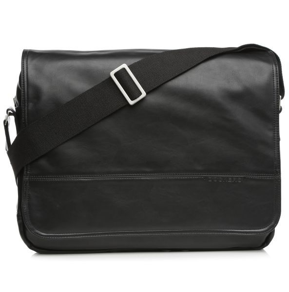 Dockers 98403 05 Document Carrier Messenger Bag For Men Polyurethane Black Price Review And Buy In Uae Dubai Abu Messenger Bag Men Messenger Bag Man Bag