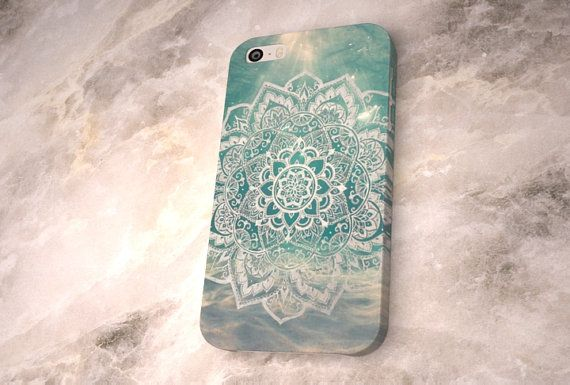 Mandala Iphone Coque Case 4 5 4s 5s 5c 6 Plus Hulle By Mantashop